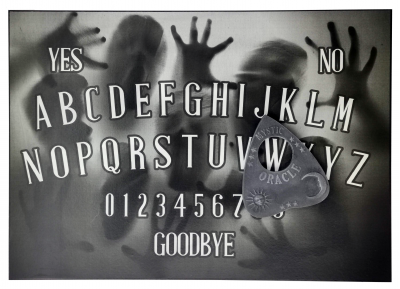 Trapped Souls Ouija Board